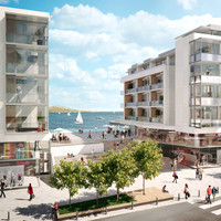 One of Dublin's most sought-after development sites has hit the market for a cool €25 million