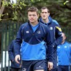 Familiar territory: BOD comfortable with favourites' tag ahead of Blues battle