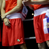 Irish fighters win a record four golds at European Schoolboys/girls Championships