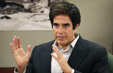Magician David Copperfield found negligent over tourist's injuries, but he won't face damages