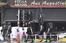 Liege attack declared 'terrorist murder' as details emerge of gunman's release from jail