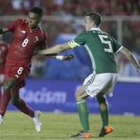 Northern Ireland held by England's World Cup opponents