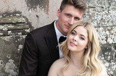 Here's everything you need to know about the Irish castle Pretty Little Liars' Sasha Pieterse got married in