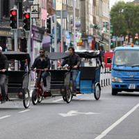 'Regulation or prohibition': Ross puts rickshaw drivers on notice due to 'very deep' safety concerns