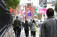 More than 150 complaints about 'graphic' and 'false' referendum posters sent to Dublin City Council