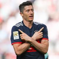 Robert Lewandowski's agent confirms he wants to leave Bayern Munich