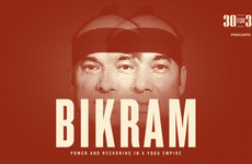 Why you should be listening to... 30 For 30's 'Bikram'