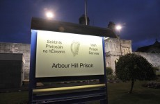 Overcrowding and treatment of older prisoners issues at Arbour Hill Prison