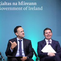 Minister promises proper oversight of €4bn Ireland 2040 funds so money goes to the best bids