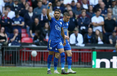 Man City close in on Mahrez for reported club-record £60m