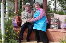 'Once we start singing, the words come back': Nora Owen on caring for her husband with dementia