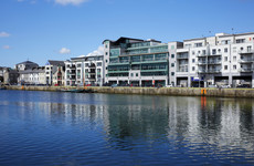A lack of desirable office space in Galway is 'severely hampering' the city