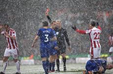FA chief executive confirms Premier League set for mid-season break