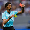 Fifa drop Saudi referee from World Cup after attempted match-fixing
