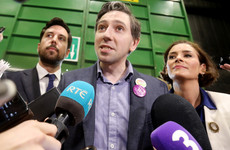 Simon Harris says abortion legislation could pass through Dáíl by September