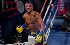 Triple world champ Lomachenko has gone under the knife for shoulder injury
