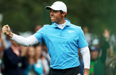 McIlroy not a fan of placing golf's top players in star-studded groups