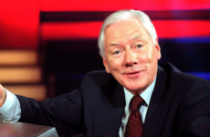People were feeling emotional watching RTÉ's tribute to the one and only Gay Byrne last night