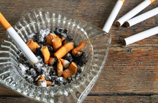 Smoking causes 100 deaths and more than 1000 hospital admissions in Ireland every week