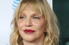 Courtney Love has been accused of conspiracy to murder by her daughter's ex-husband