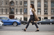 Study finds that speeding up your walking rate could make you live longer