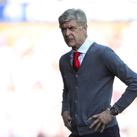 'Bored' Wenger ready to feed football addiction at ambitious club