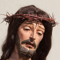 A Baptist church is getting rid of its statue of Jesus because it's 'too Catholic'