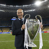 'A sad day for Real Madrid': Perez stunned by Zidane's exit
