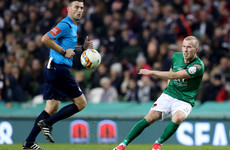 Former Cork City winger Stephen Dooley joins Rochdale