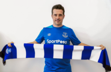 Everton appoint Marco Silva as new boss, club confirm