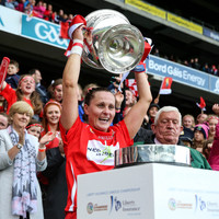 'I want to give my father a few more good days in the sun' - Aoife Murray on a 17th season with Cork