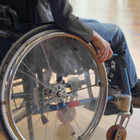 School says children 'may have to remain in their wheelchairs' due to SNA cuts