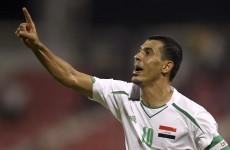 Iraq hopeful of ending international ban