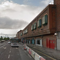 Man (70s) dies at shopping centre in Cork