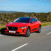 Review: Think Tesla make the best electric cars? Jaguar's I-Pace SUV is here to change that
