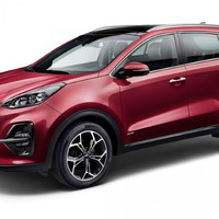 Kia unveils new Sportage with diesel mild-hybrid powertrain