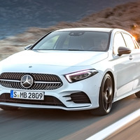 The new Mercedes-Benz A-Class has arrived in Ireland
