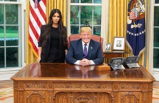 9 of the most incredulous Twitter responses to Kim Kardashian's White House visit
