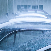 Heavy rain on the way as Status Orange thunder warning issued for 16 counties