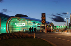 'Chaos' at Dublin Airport as PA system becomes 'stuck on evacuation mode'