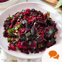 GIY: 'I've been grappling with how we get kids to try beetroot and I reckon I've cracked it'