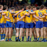 'The ref just gave up keeping the score at one stage, that's no word of a lie' - Clare's football progress