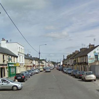 Residents rescued from fire after gardaí break downstairs window