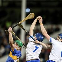Derek McGrath drafts in Gleeson and Mahony for crunch Tipp showdown