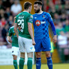 Derby delight for City as Buckley, Cummins and Sadlier keep 100% home record intact