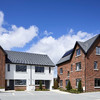 Brand new and spacious family homes just five minutes from the airport