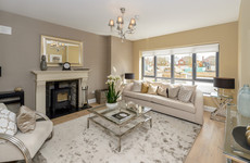 Exclusive four-bed homes half an hour from Dublin city from €575,000
