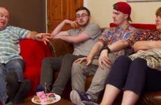 Irish viewers were emotional watching the Gogglebox folk discuss last week's referendum