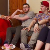 Irish viewers were emotional watching the Gogglebox folk discuss last week's referendum