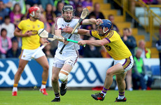 As it happened: Wexford v Galway, Leinster SHC